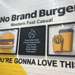 """韓国でめっちゃ増えてる""""No Brand Burger(ノーブランドバーガー)"""""""